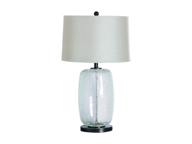 Bassett Delaney Table Lamp 8110-CU297