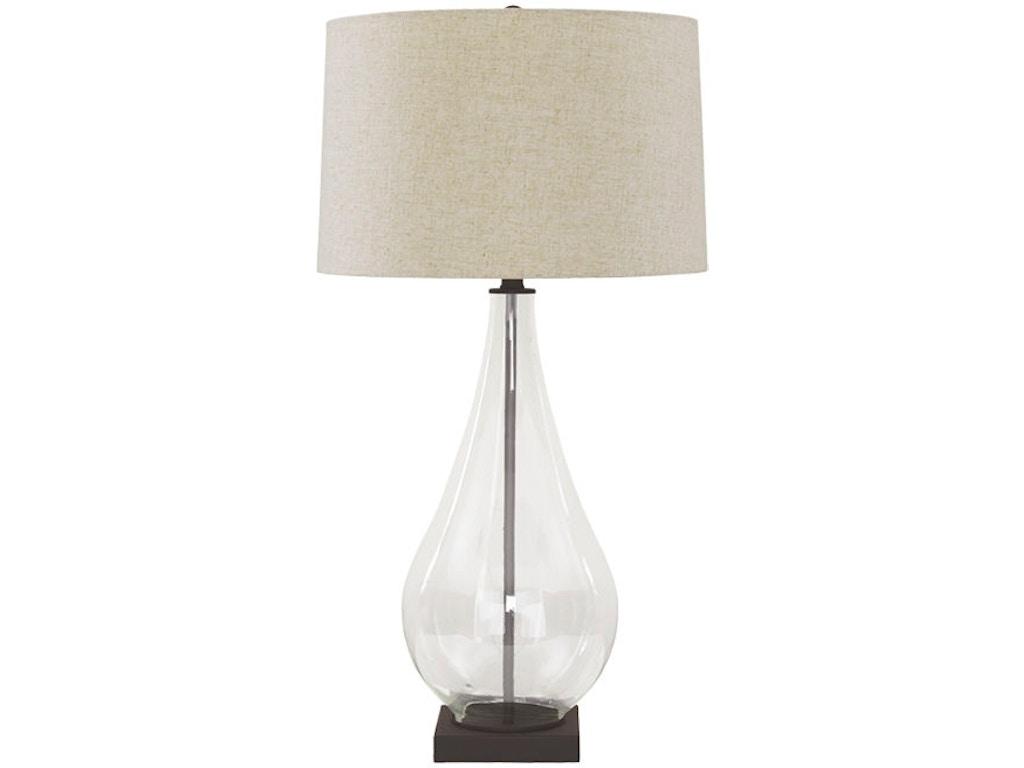 Bassett lamps and lighting dublin table lamp 8110 cu939 for Key west style lighting