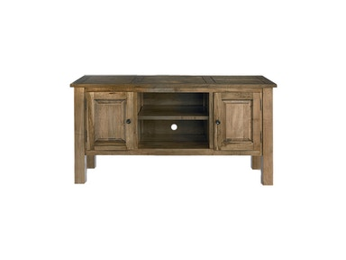 "Bassett Homestead 54"" Credenza Medium 9015-1854"