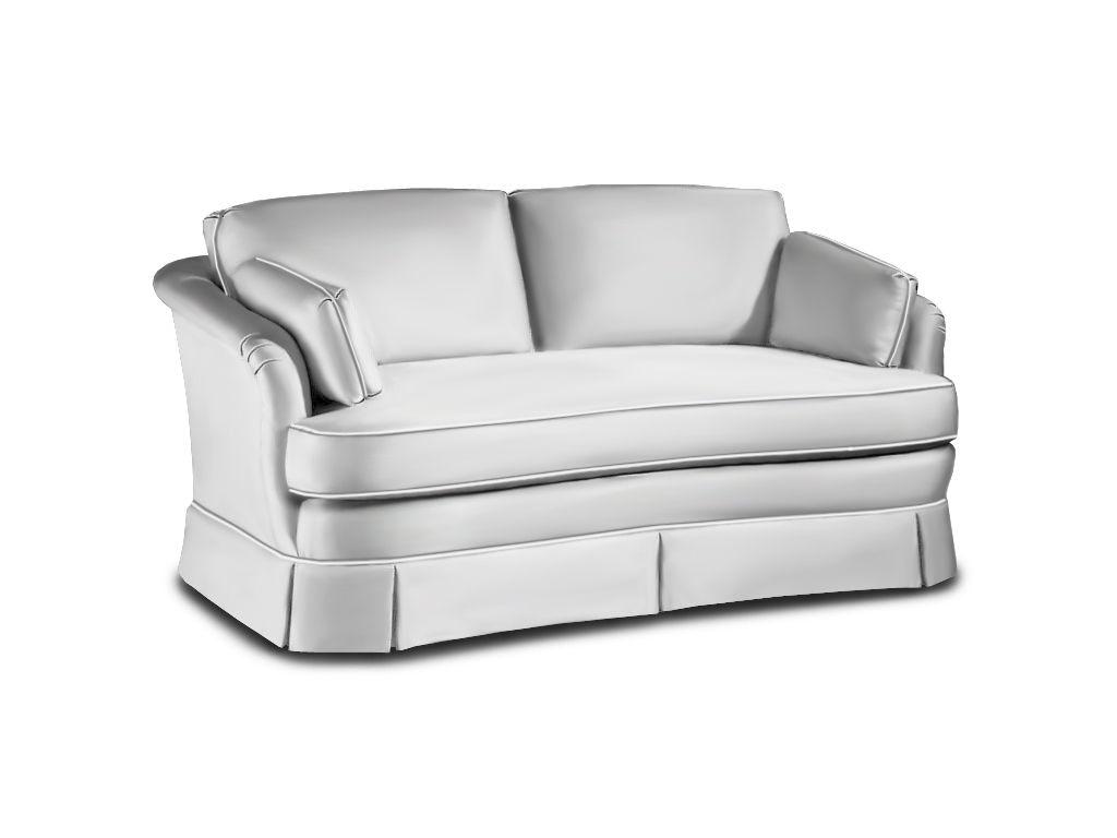 Sherrill Furniture Living Room One Cushion Sofa 2212l