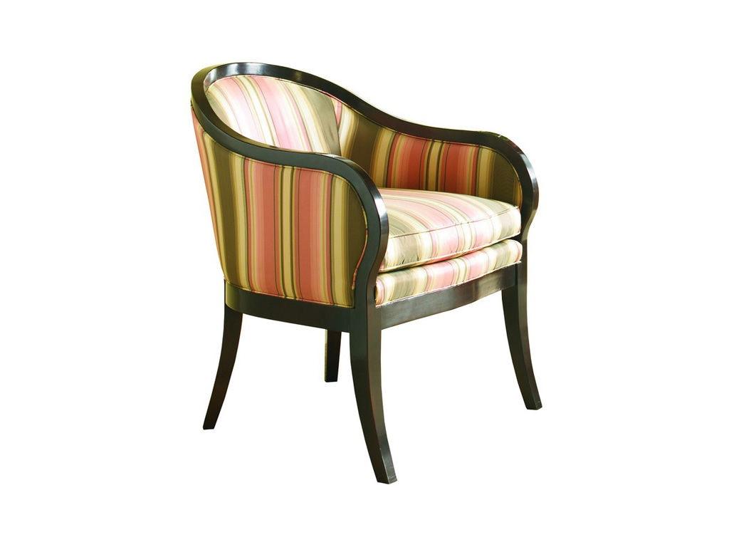 Sherrill Furniture Living Room Chair 1032 Louis Shanks