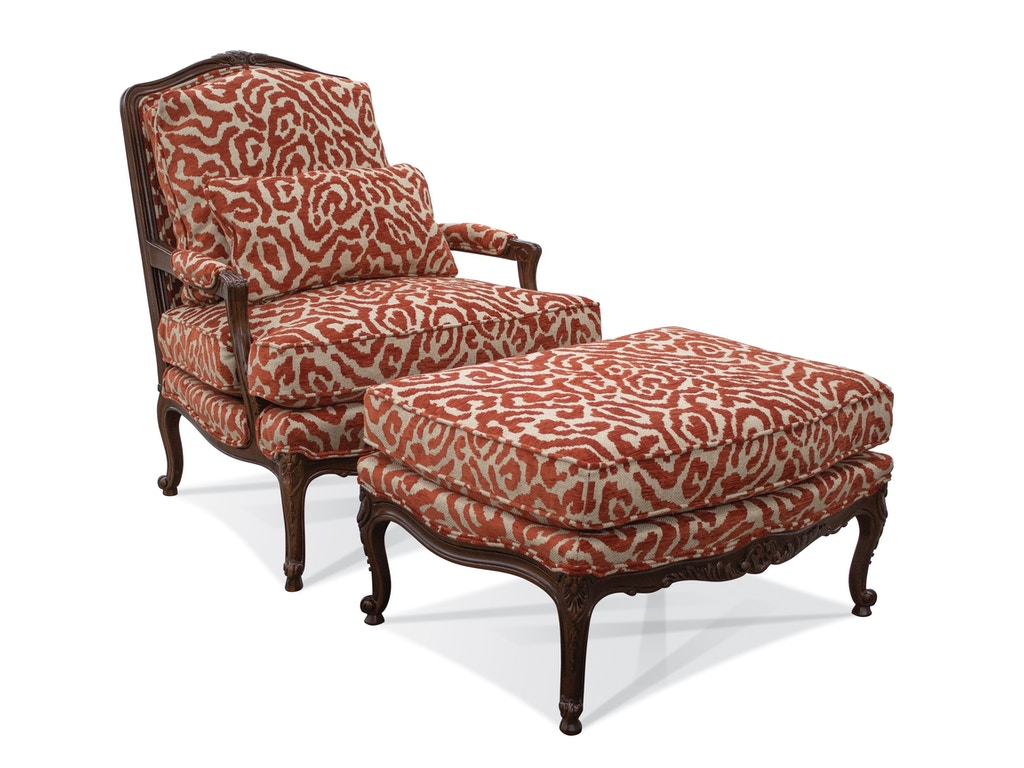 sherrill living room arm chair 1119 sherrill furniture hickory nc. Black Bedroom Furniture Sets. Home Design Ideas