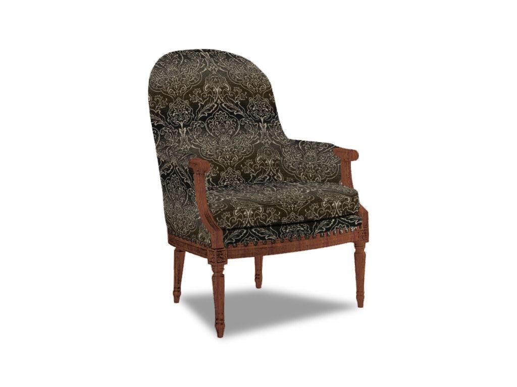 Sherrill Chair 1122