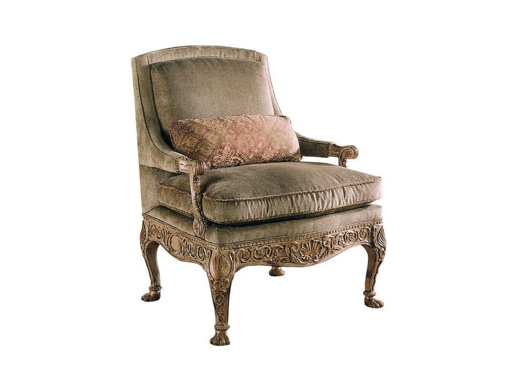 Sherrill Living Room Arm Chair 1155 Lenoir Empire Furniture Johnson City TN