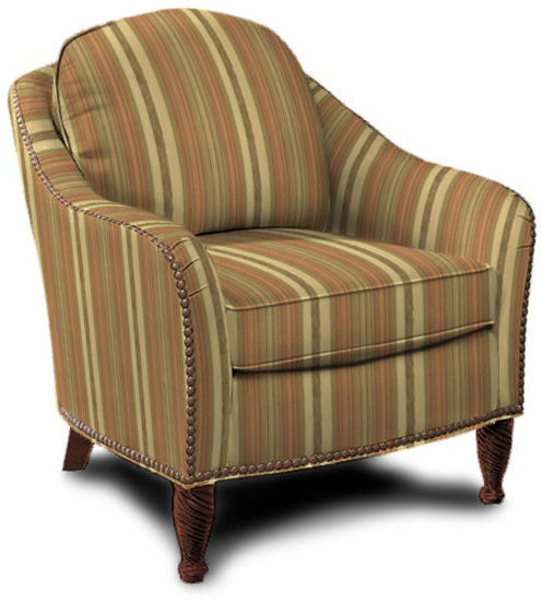 Sherrill Living Room Arm Chair 1309 Stacy Furniture