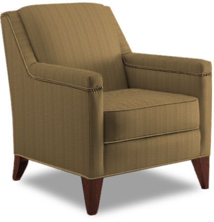 Sherrill Living Room Arm Chair 1324 Stacy Furniture