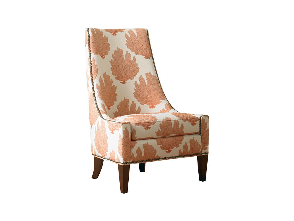 Sherrill Living Room Armless Chair 1424 at Sherrill Furniture - Sherrill Living Room Armless Chair 1424 - Sherrill Furniture