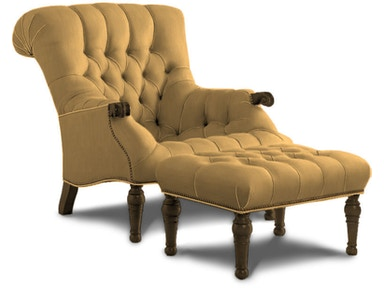 Sherrill Living Room Arm Chair 1446 - Sherrill Furniture - Hickory, NC