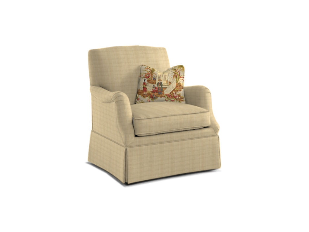 Sherrill living room arm chair 1522 1 sherrill furniture for Sherrill furniture