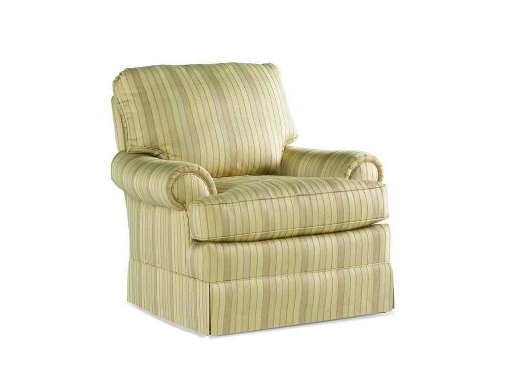 Sherrill Living Room Arm Chair