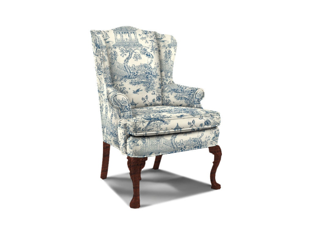 Sherrill Chair 1671