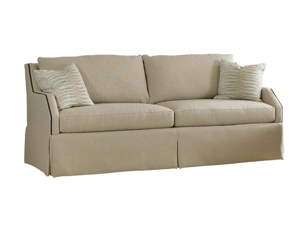 Sherrill Living Room Sofa 1926 Stacy Furniture