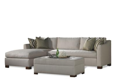 Sherrill Living Room Sectional 2052 Sect Sherrill Furniture