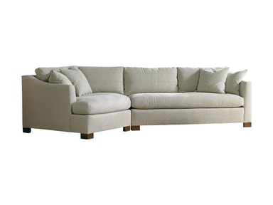 Sherrill Furniture Sectional