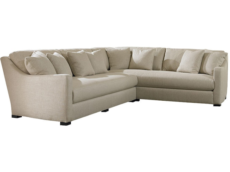 Sherrill Sectional 2071 2076 Sect