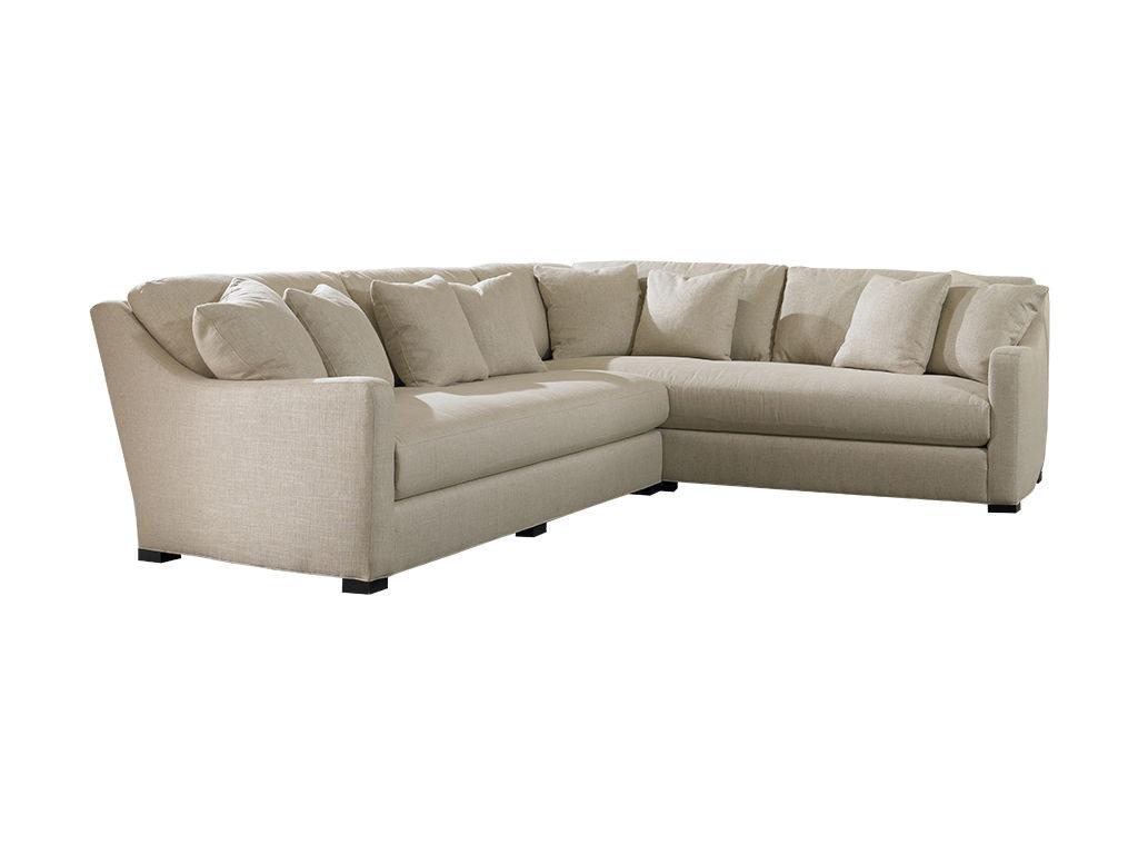 Sherrill (Spokane-Tri-cities u0026 Reno only) Living Room Sectional 2071-2076-Sect - Ennis Fine ...