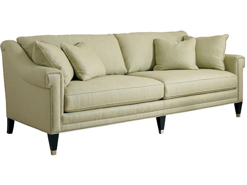 sherrill living room sofa 2126 b bartlett home
