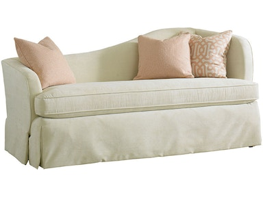 Sherrill Furniture Right Arm Chaise