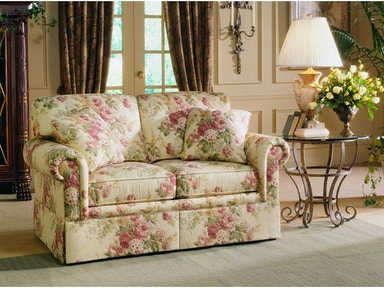 Sherrill Two Cushion Loveseat 3066-2