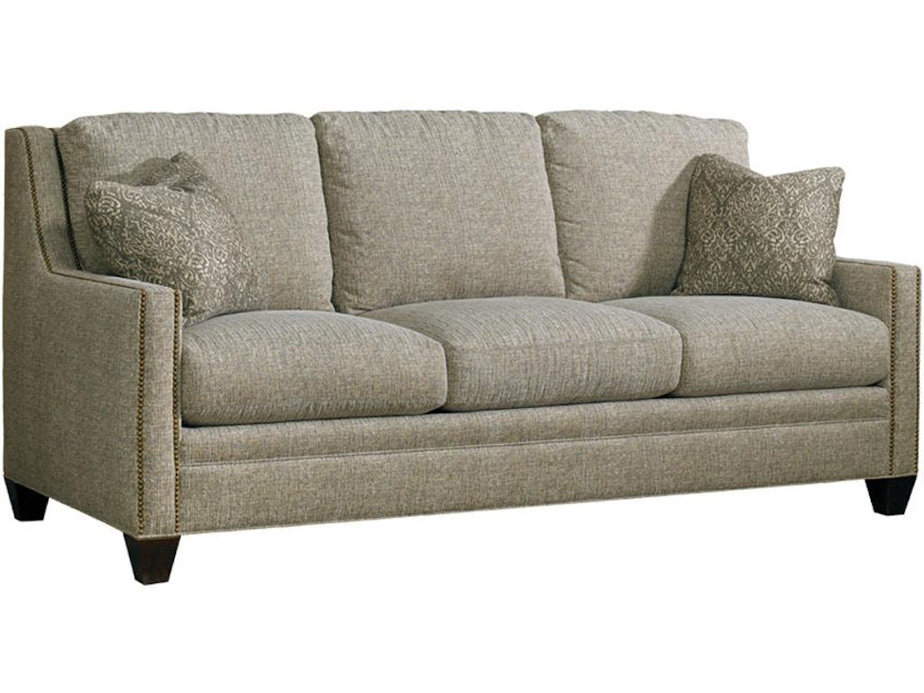 Sherrill Furniture Living Room Sofa 3078 3 Louis Shanks