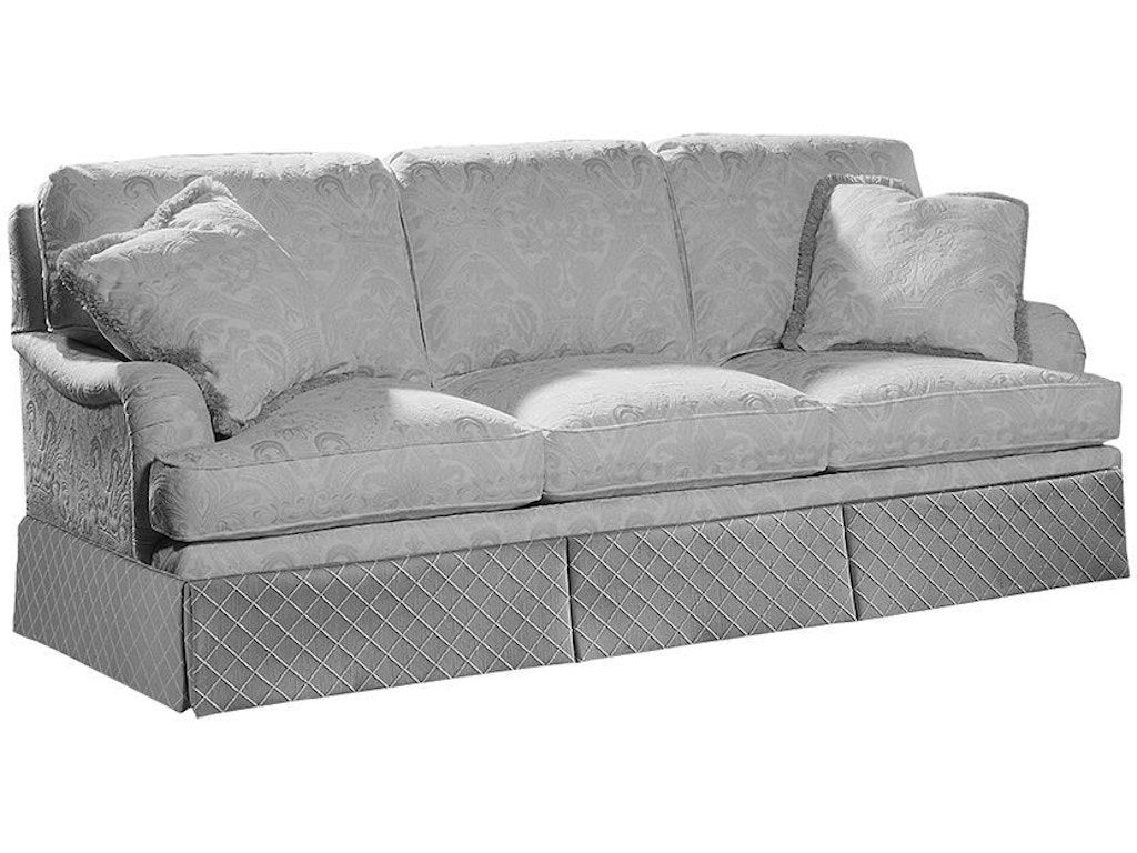 Three Cushion Sofas Sofa 3 Slipcover Enthrall Sure