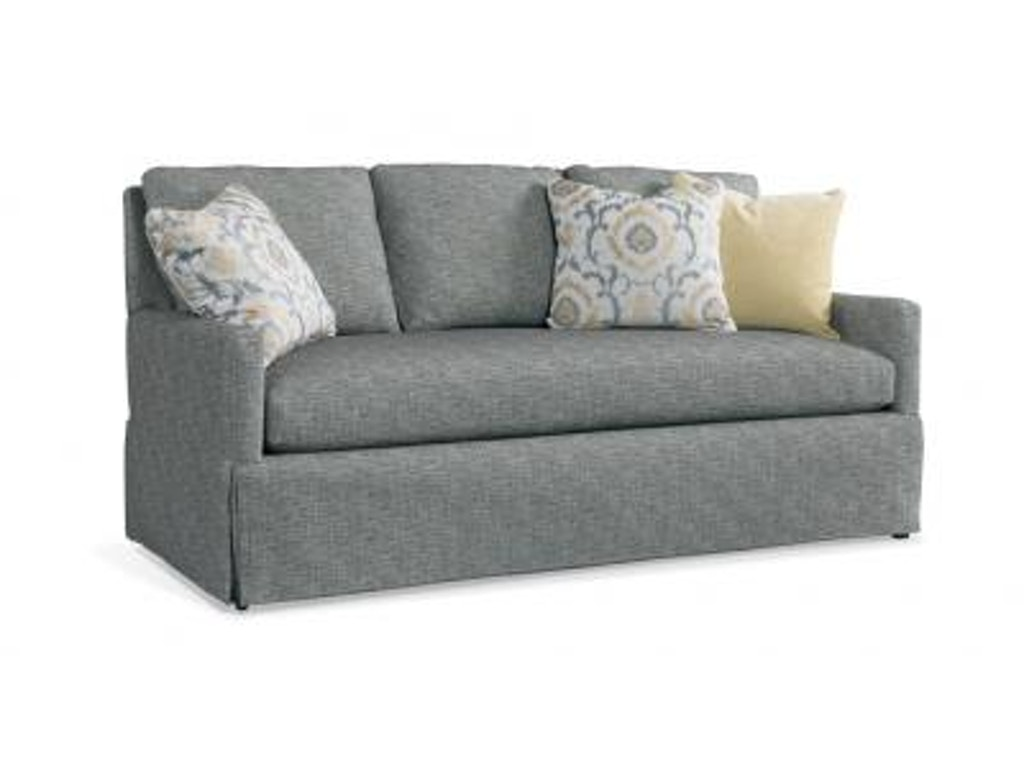 Sherrill living room sofa 3148 3 bartlett home Home decor stores memphis tn