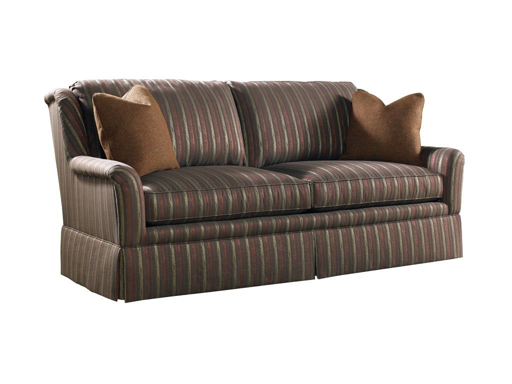Sherrill Living Room Two Cushion Sofa 3151 3 At Sherrill Furniture