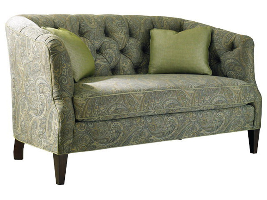 Sherrill Living Room Loveseat