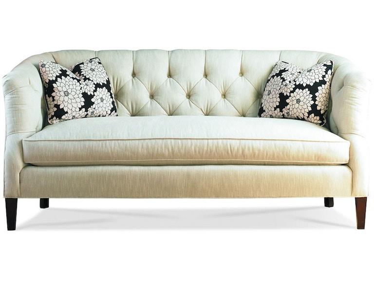 Sherrill One Cushion Sofa 3153 3
