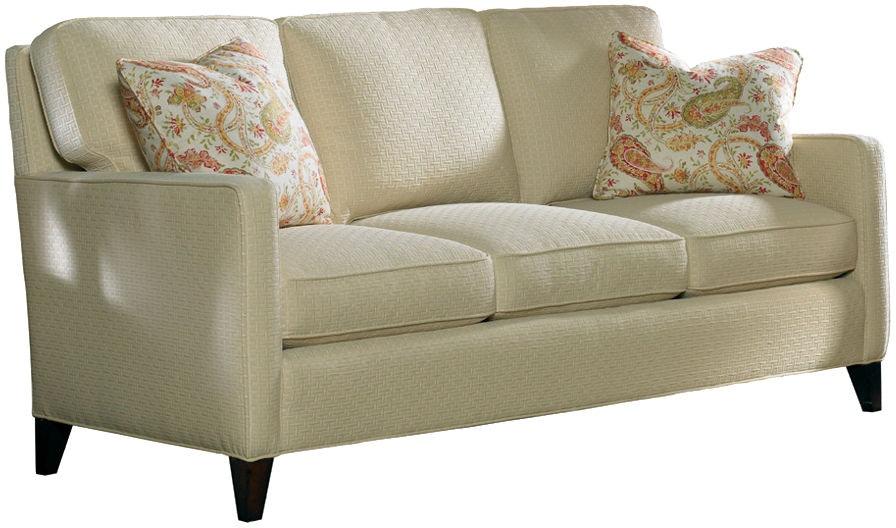 Sherrill Spokane Tri Cities Amp Reno Only Living Room Sofa