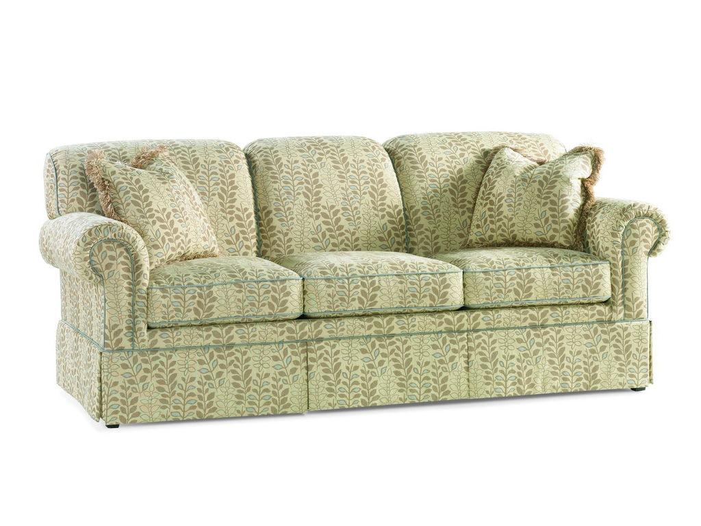 3159 3. Three Cushion Sofa