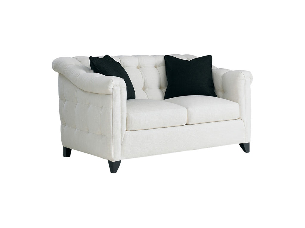 Sherrill Living Room Loveseat 3202 Douds Furniture Plumville And Greensburg Pa