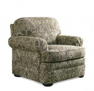 Sherrill Chair 9601 PBB