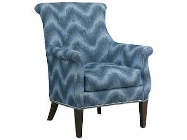 Sherrill living room ottoman dc11 kamin furniture for Chaise zenata