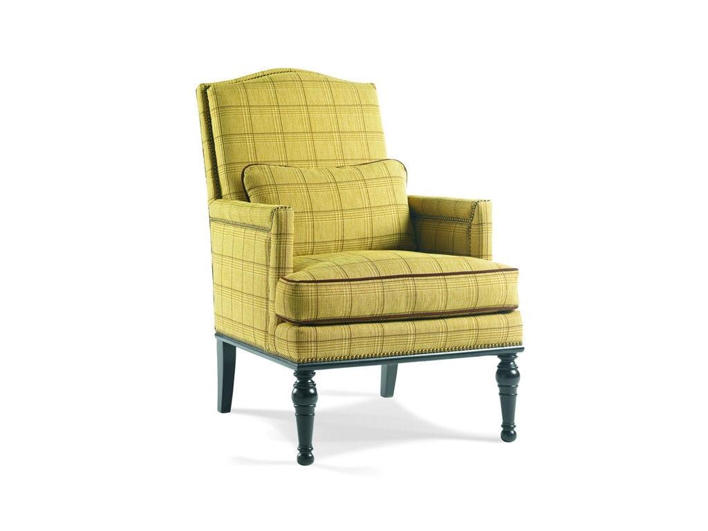 Sherrill Furniture Living Room Chair DC63 Louis Shanks Austin San Antoni
