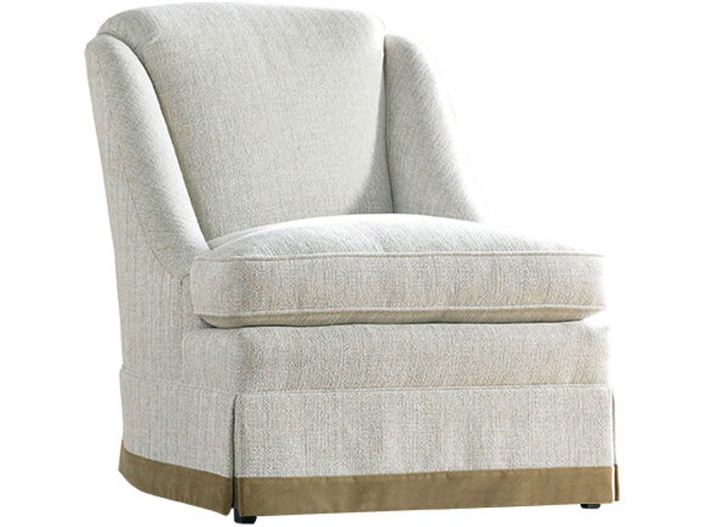 Sherrill Living Room Armless Chair DC7 - Sherrill Furniture ...