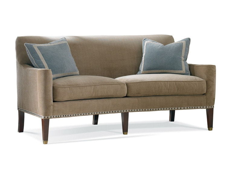 sherrill living room sofa dc93 bartlett home furnishings