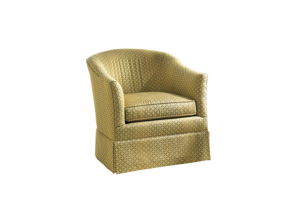 Sherrill Living Room Motion Swivel Chair MSW15021Sherrill
