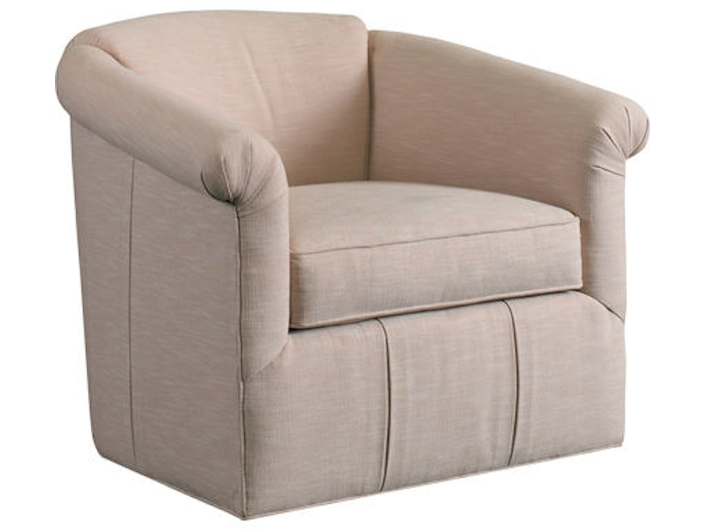 Sherrill Living Room Swivel Chair SW1409 - Sherrill Furniture ...