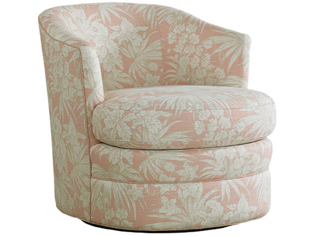 Sherrill Living Room Swivel Chair SW1425 - Sherrill Furniture ...