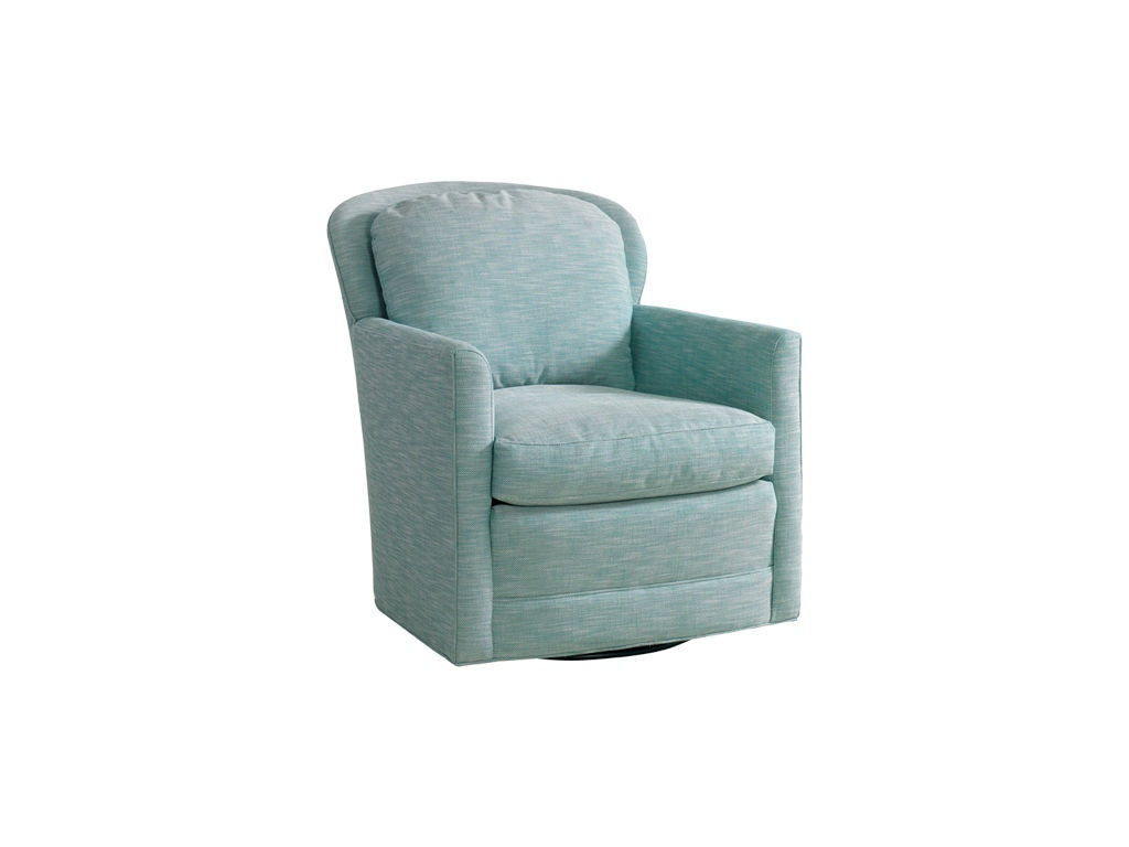 Sherrill Living Room Swivel Chair SWDC28 at Sherrill Furniture - Sherrill Living Room Swivel Chair SWDC28 - Sherrill Furniture