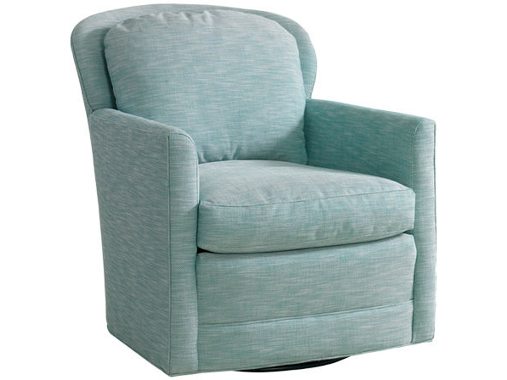 Sherrill Living Room Swivel Chair SWDC28 - Sherrill Furniture ...