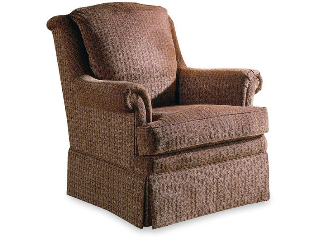 Sherrill Living Room Chair Swr  At Sherrill Furniture