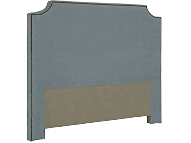 Broyhill Andrina Queen Fabric Headboard 1222-256