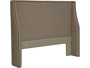 Broyhill Hamlyn Queen Fabric Headboard 1223-256