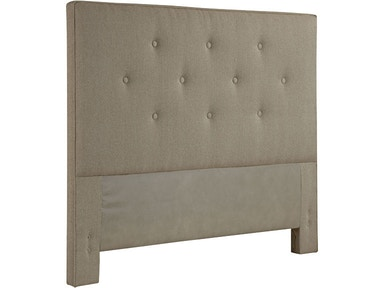 Broyhill Sterlyn Queen Fabric Headboard 1224-256