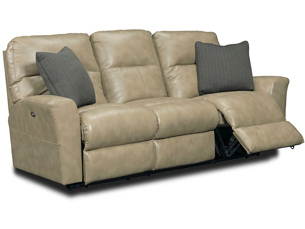 Broyhill living room phoenix power reclining sofa 281 59 for Sofa eller couch