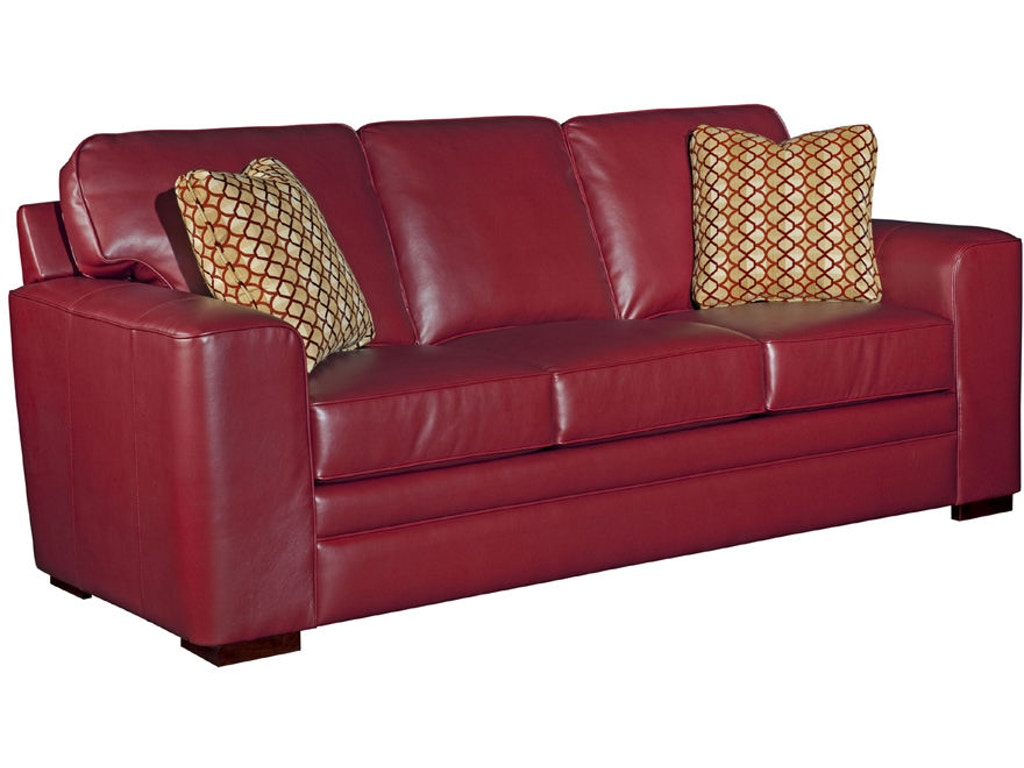 Broyhill living room monza sofa 3481 3 eller and owens for Sofa eller couch
