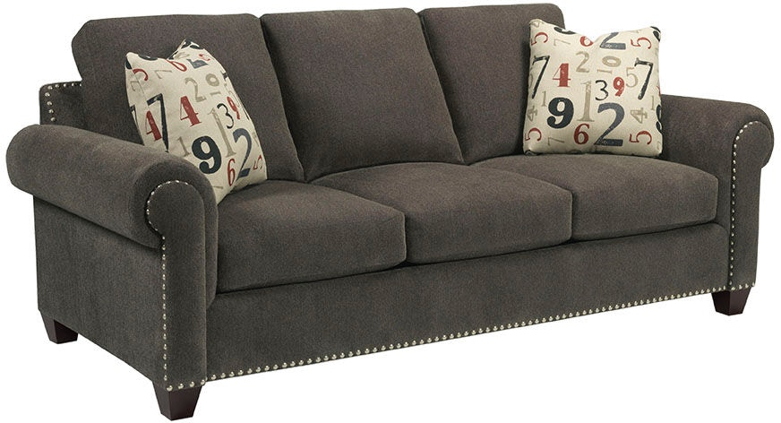 Living Room Sets Lexington Ky broyhill living room rowan sofa 3652-3 - burke furniture inc