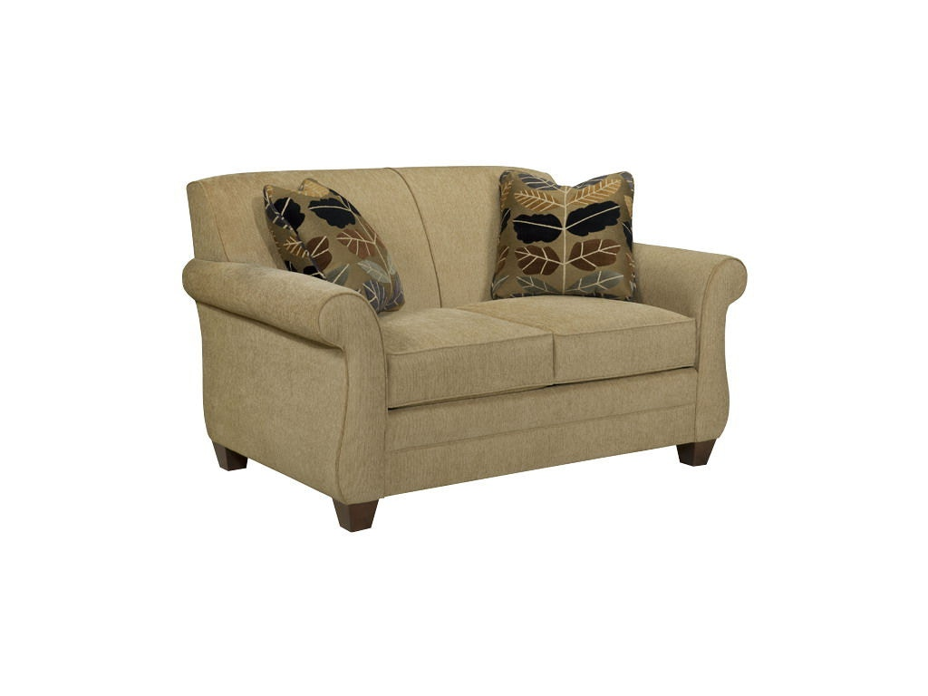 Superb ... Quality Furniture Murfreesboro By Broyhill Living Room Greenwich  Loveseat 3676 1 Quality ...